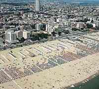 Rimini una delle realtà più cliccate nel Web