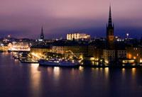 Svezia: un week-end a Stoccolma