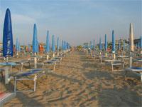 Rimini: città ospitale tra mare e colline