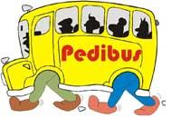 Anche a Riccione arriva il Pedibus