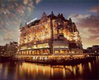 Si all'hotel di Lusso al posto della Ex Colonia dell'Enel