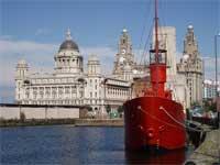 Liverpool meta del turismo gay