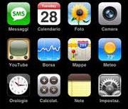 Riccione diventa un'applicazione per Iphone