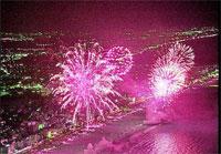 Capodanno a Riccione 2012: 100mila euro per il Botto