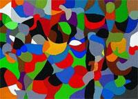 Cesena: una mostra di Alberto Burri