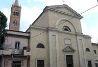 Cattolica: Riapre Sant'Apollinare