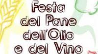 Rimini: festa del Pane dell'Olio e del Vino