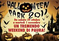 Halloween 2011 a Italia in Miniatura