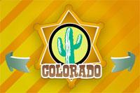 La trasmissione Colorado va in