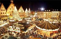 Natale ad Innsbruck per Riccione