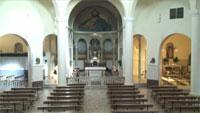A Riccione la liturgia è on line
