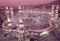Cresce il turismo halal