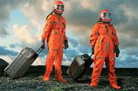 Il futuro dei viaggi? Nello spazio