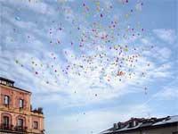 Rimini festeggia gli asili nido: