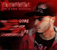 Il rapper tunisino El General a Cesena