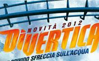 Divertical Mirabilandia 2012: una nuova attrazione in arrivo