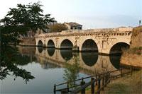 Un nuovo parco a Rimini lungo il fiume Marecchia