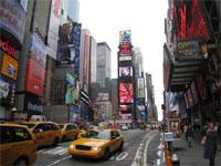 Le Marche protagoniste a New York