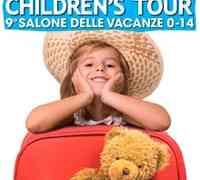 A Modena il Children's Tour, la fiera del turismo under-14