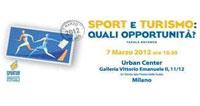 Sport e turismo si incontrano a Milano