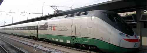Treno Gratis per chi sceglie una vacanza a Rimini e Riccione 2012