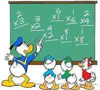 A Mirabilandia le finali di Kangourou, le Olimpiadi dei giochi di Matematica