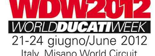 Misano Adriatico: dal 21 al 24 giugno il World Ducati Week