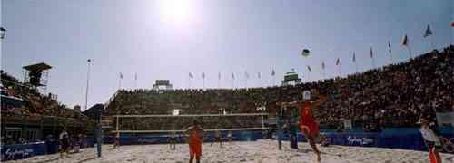 Beach Games: tutta la Riviera si muove a ritmo di sport