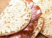 Piadina, pane di Romagna