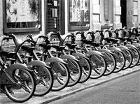 Rimini e provincia: i turisti apprezzano il Bike Sharing