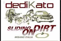 Dedikato: a Misano Adriatico il 13 settembre