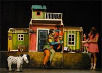 Bellaria: al Teatro Astro torna Teatro di Ragazzi