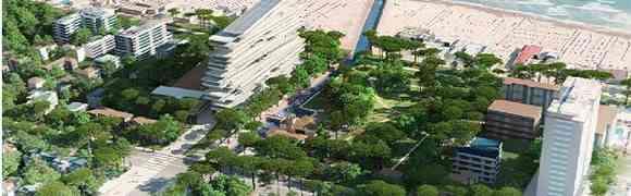 Milano Marittima: un convegno per celebrare l'architettura della Città Giardino