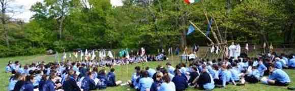 A Riccione il Festival dello Scoutismo