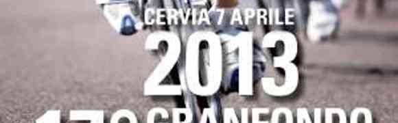 Granfondo di Cervia: al via la preparazione per il 2013