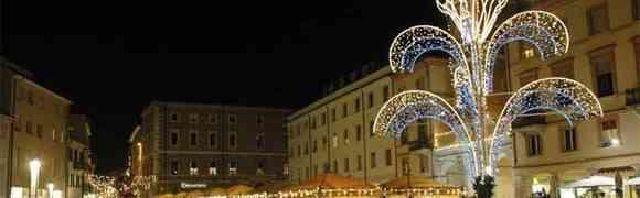 Rimini si prepara al Natale