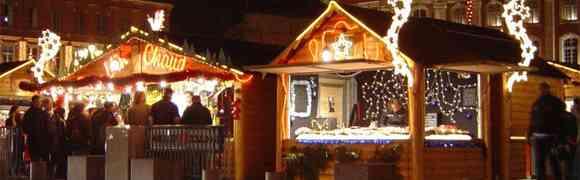 I mercatini di Natale a Cesenatico