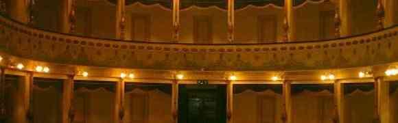 Il calendario degli eventi al Teatro Comunale di Cesenatico
