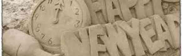Capodanno a Cervia: fuochi e musica
