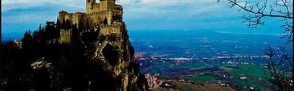 Capodanno a San Marino: musica, gastronomia e divertimento
