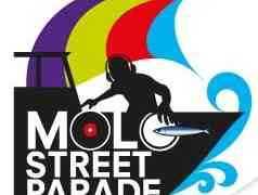Molo Street Parade: l'evento apripista riminese dell'estate 2013