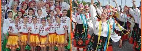 Festival Internazionale della Danza e della Musica