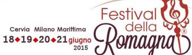Festival della Romagna a Cervia 2016