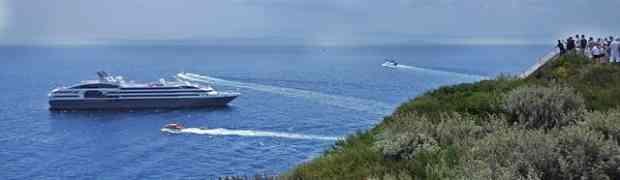 Vacanze in Corsica: Come spostarsi in traghetto dall'isola