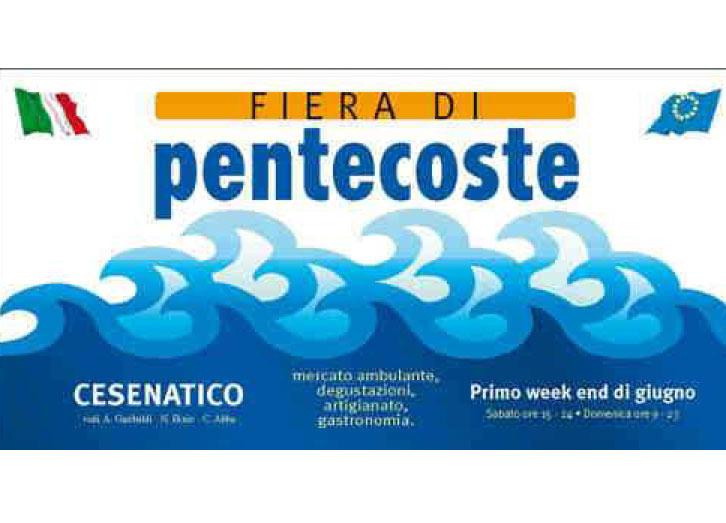 fiera pentecoste cesenatico