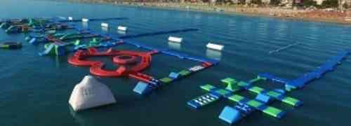 Boabay il nuovo parco galleggiante a Rimini