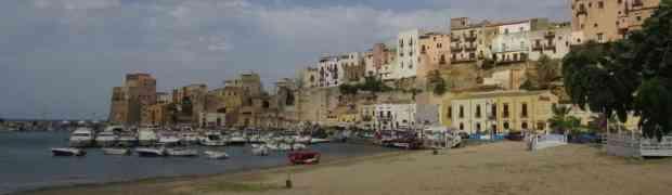 Vacanze in Sicilia: spostamenti in traghetto