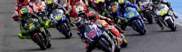 Moto Gp 2016: dal 9 al 11 settembre al Misano World Circuit