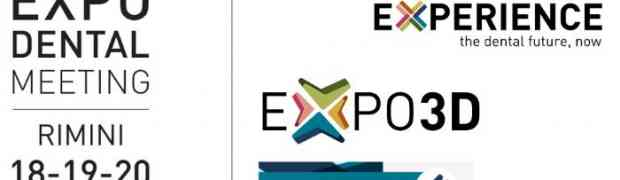 Fiera EXPODENTAL MEETING a Rimini