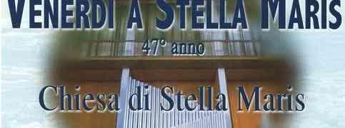 Venerdì a Stella Maris a Milano Marittima